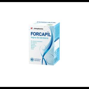 FORCAPIL KAPSZULA   60db