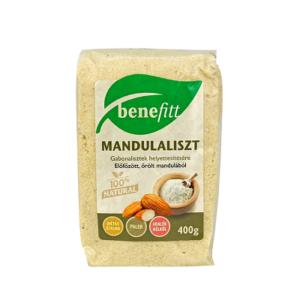 BENEFITT MANDULALISZT   400g
