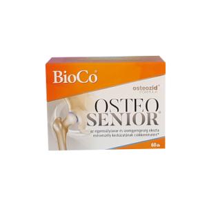 BIOCO OSTEOSENIOR   60db