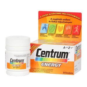 CENTRUM ENERGY A-Z-IG 30DB