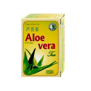 DR.CHEN ALOE VERA ZÖLD TEA   20db