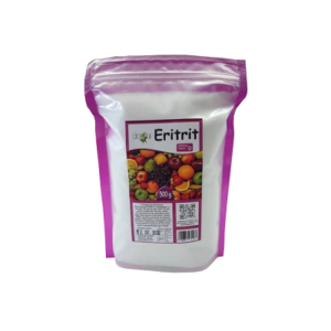 DROGSTAR ERITRITOL - ERITRIT 500G