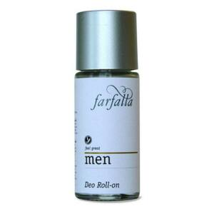 FARFALLA MEN GOLYÓS DEZODOR 50ML
