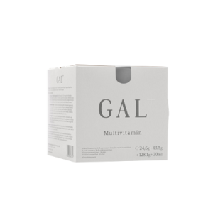 GAL PLUS MULTIVITAMIN CSOMAG
