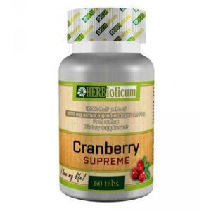 HERBIOTICUM CRANBERRY SUPREME   60DB