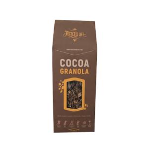 HESTER'S LIFE CHOCOLATE KAKAÓS GRANOLA  320g