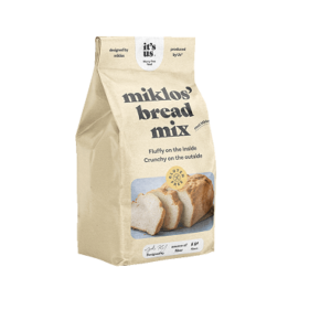 IT`S US MIKLÓS BREAD MIX 1000g