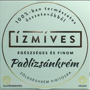 ÍZMÍVES PADLIZSÁNKRÉM     105g