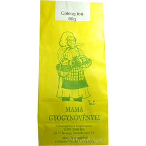 MAMA DROG OOLONG TEA   80G