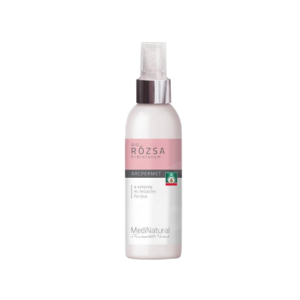 MEDINATURAL RÓZSA HIDROLATUM 100ML