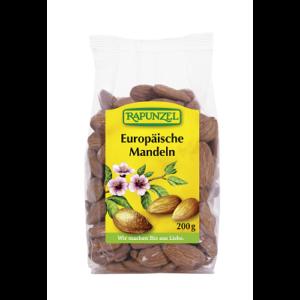 RAPUNZEL EURÓPAI MANDULA    200g