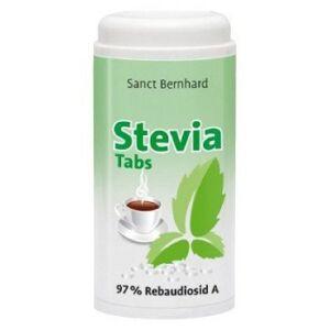 SANCT BERNHARD STEVIA TABLETTA   600DB