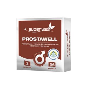 SUPERWELL PROSTAWELL KAPSZULA   36db