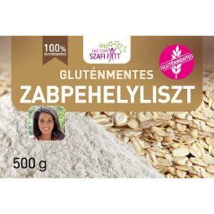 SZAFI REFORM GLUTÉNMENTES ZABPEHELYLISZT  500G