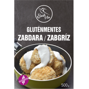 SZAFI FREE GLUTÉNMENTES ZABDARA    500g