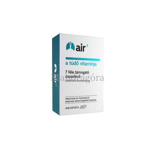 AIR7 TÜDŐVITAMIN   30db