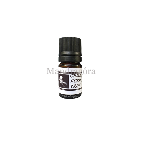 CHILI KIVONAT   5ml