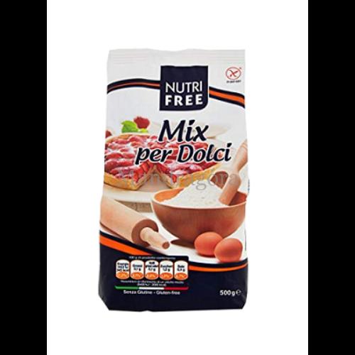 NUTRI FREE MIX PER DOLCI     1000g