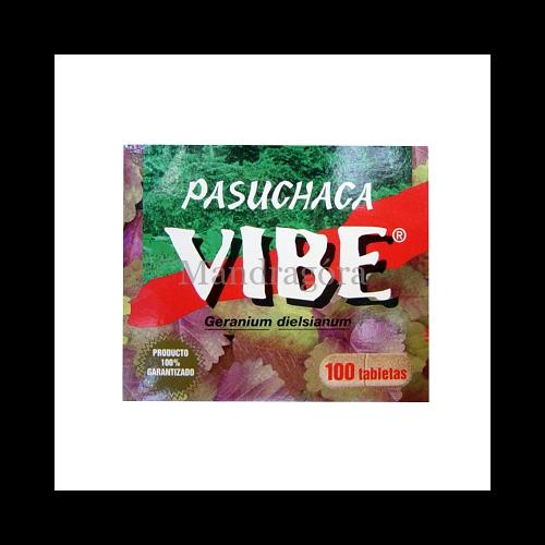 VIBE PASUCHACA TABLETTA   100db