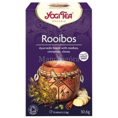 YOGI TEA ROOBIOS TEA 17x1,8G